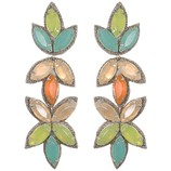 SUZANNA DAI RIO DE JANIERO DROP EARRINGS