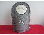 Jizo, je Boeddha-vriendje met omslagdoek, special edition