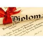Diploma-lepels