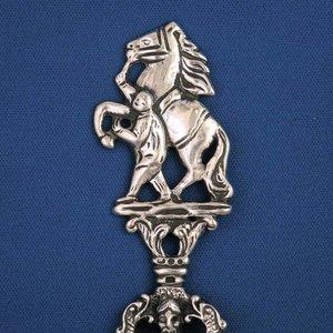 Steigerend Paard