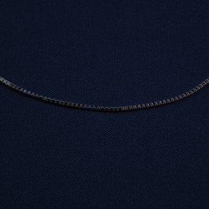 Venetiaans ketting 42cm