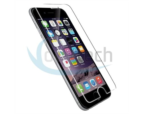 Geen iPhone 4 Tempered Glass