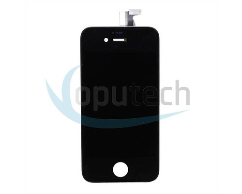 iPhone 4s LCD Refurbished Zwart