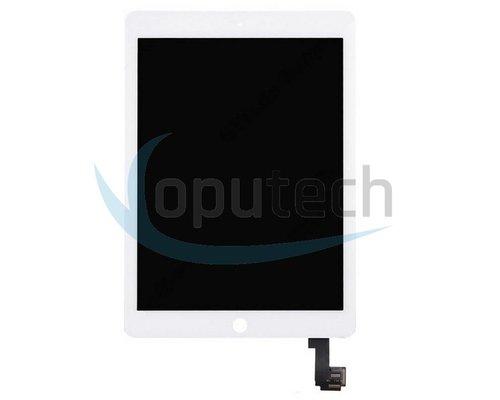 Ipad Air 2 LCD Scherm Wit