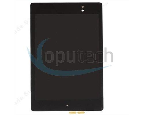 Asus Nexus 7 2013 LCD Scherm Zwart