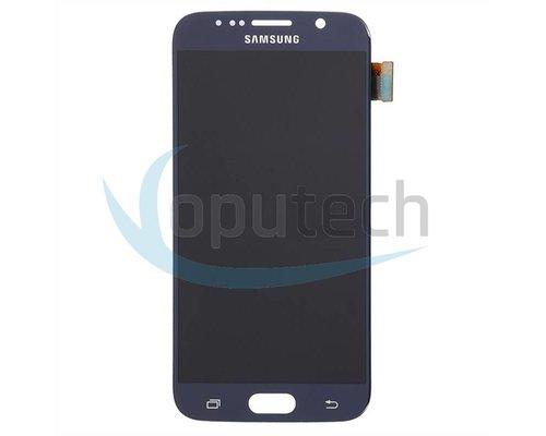 Samsung Galaxy S6 LCD Scherm Zwart