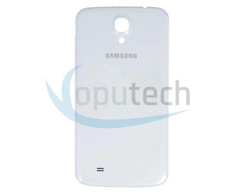 Samsung Galaxy Mega Battery Door White