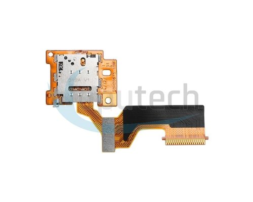 HTC One M9 Simcard reader Flex Assembly