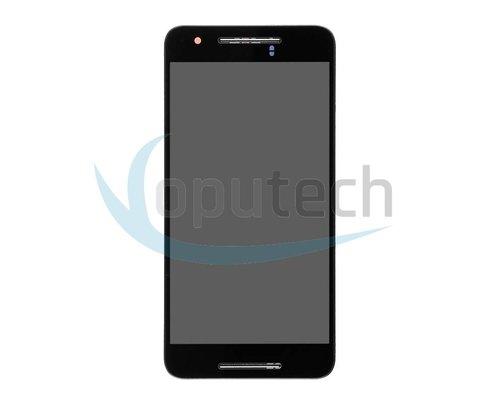 Huawei Nexus 6p LCD Scherm met Frame
