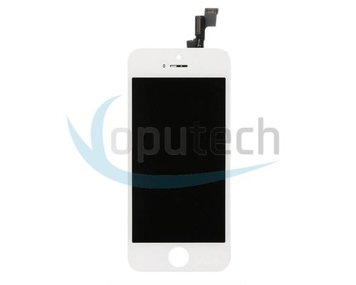 iPhone 5s LCD High Copy Wit