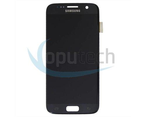 Samsung Galaxy S7 LCD Scherm Zwart
