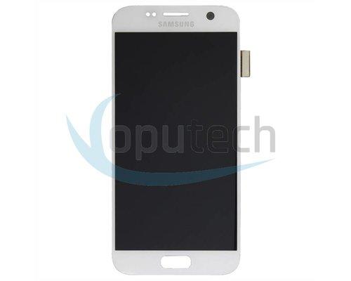 Samsung Galaxy S7 LCD Scherm Wit