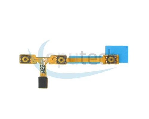 Samsung Galaxy Tab 3 10.1 Power and Volume Flex Cable