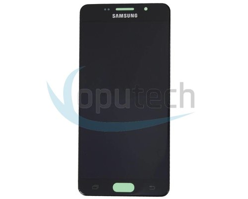 Samsung Galaxy A5 2016 LCD Screen Black