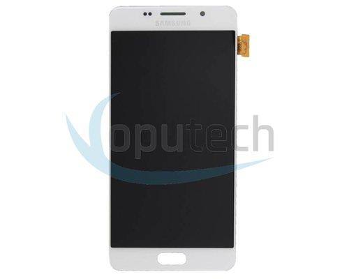 Samsung Galaxy A5 2016 LCD Screen White