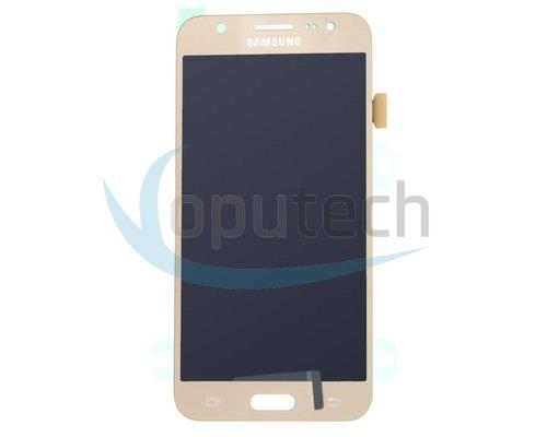 Samsung Galaxy J5 LCD Screen Gold