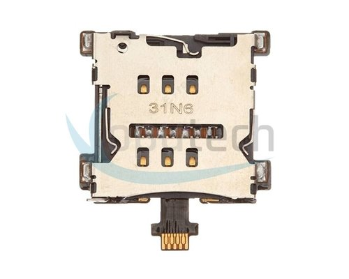 HTC One M7 Simcard reader Flex Cable