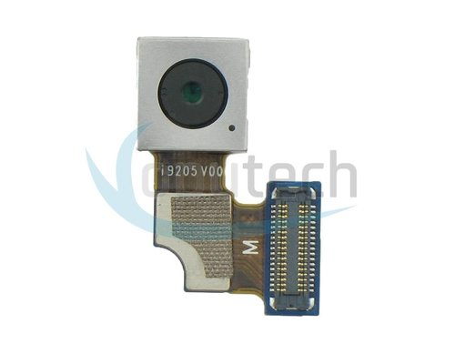 Samsung Galaxy Mega Rear Camera