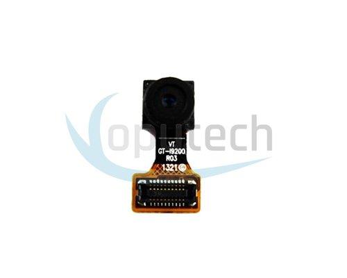 Samsung Galaxy Mega Front Camera