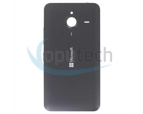 Microsoft Lumia 640 XL, 640 XL Dual Sim Battery Door Black