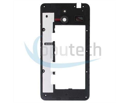Microsoft Lumia 640 XL, 640 XL Dual Sim Rear Housing