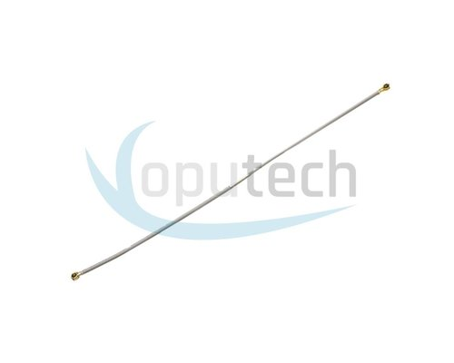 Sony Xperia Z1 Coaxial Cable White B
