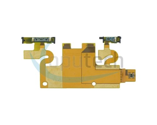 Sony Xperia Z1 Charging Port Flex Cable