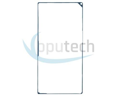 Sony Xperia Z1 Battery Door Adhesive