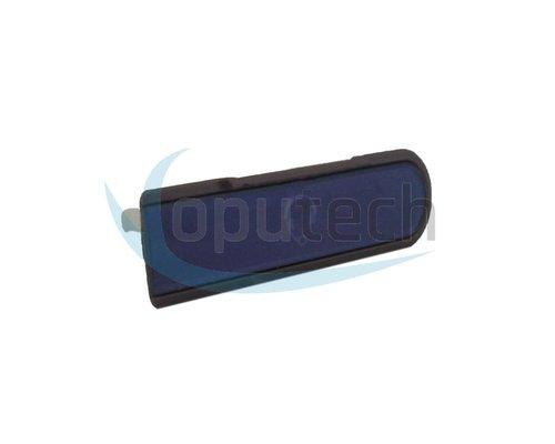 Sony Xperia Z Audio Jack Cover Purple