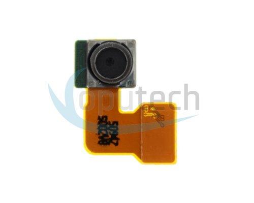 Microsoft Lumia 640 XL, 640 XL Dual Sim Front Camera