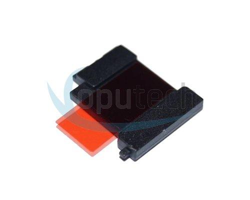Microsoft Lumia 640 2nd Simcard Cover