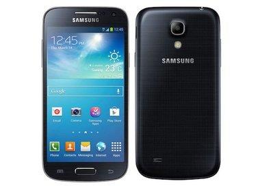 Galaxy S4 Mini Value Edition