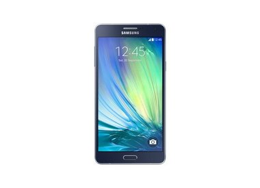 Galaxy A7 F