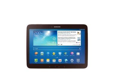 Galaxy Tab 3 10.1 3G
