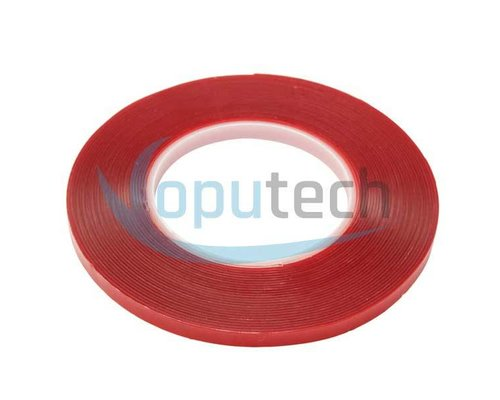 Unbranded Acrylic Adhesive Double Sided Tape (6mm)