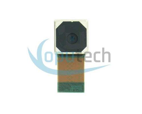 Nokia Lumia 920 Rear Camera