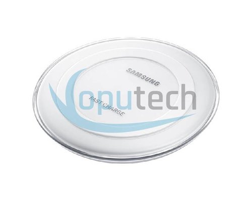 Samsung Wireless Fast Charger White