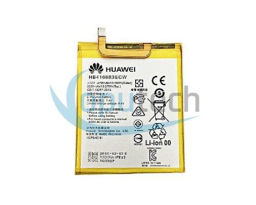 Huawei Nexus 6p Batterij
