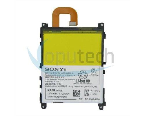 Sony Xperia Z1 Battery LIS1525ERPC 3000mAh