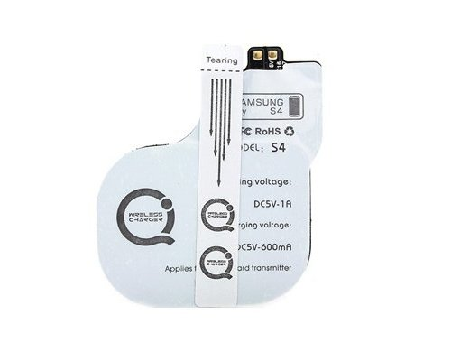 Galaxy S4 Wireless Charging Receiver
