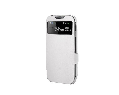 Galaxy S4 Back-up Battery Case Met Cover Wit