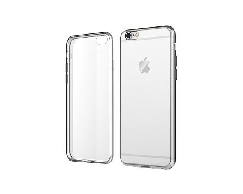 iPhone 6/6s Case Transparant