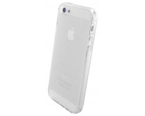 iPhone 5/5s Case Transparant