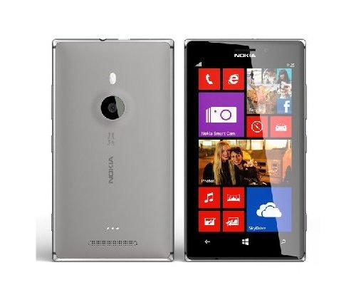 Nokia Nokia Lumia 925 Grijs