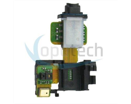 Sony Xperia Z3 Audio Jack and Sensor Flex Cable
