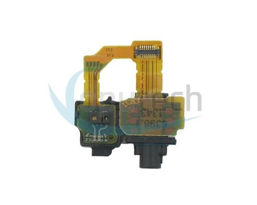 Sony Xperia Z1 Audio Jack Flex Cable