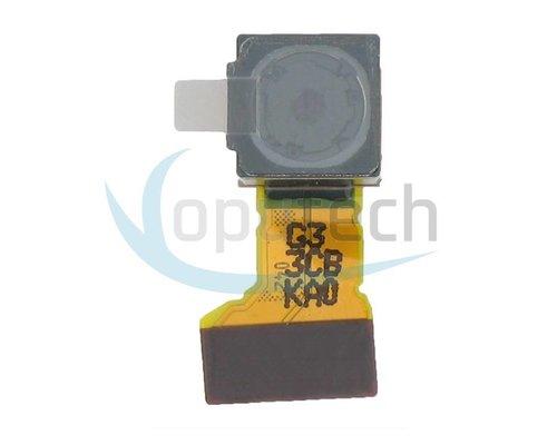 Sony Xperia Z Rear Camera