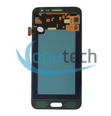 Samsung Galaxy J3 2016 SM-J320F LCD Scherm Wit