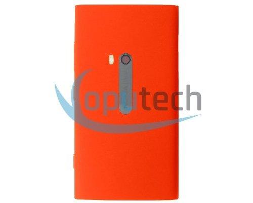 Nokia Lumia 920 Battery Door Rood