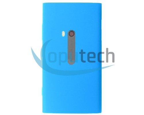 Nokia Lumia 920 Battery Door Cyan